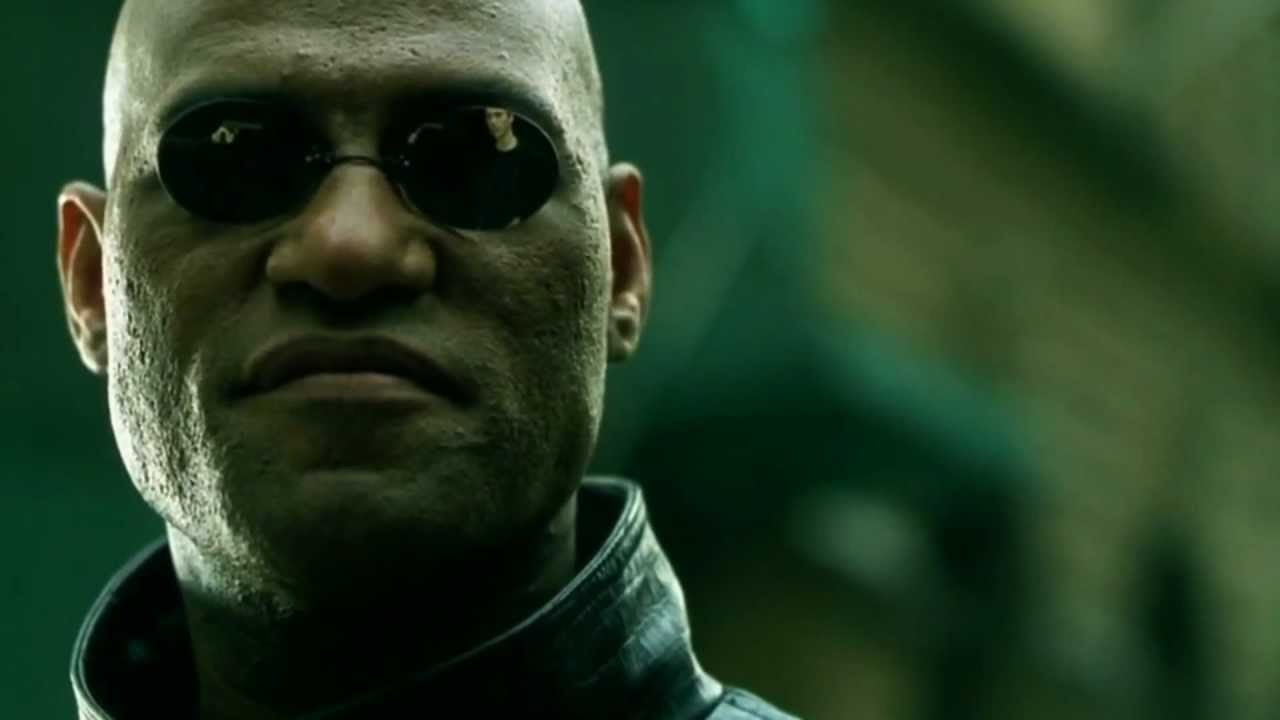 laurence fishburne matrix - photo #20